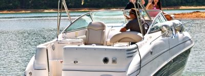 boat insurance in Temperance STATE | Barron Insurance