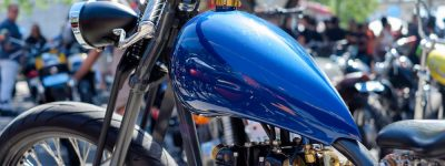 motorcycle insurance in Temperance STATE | Barron Insurance