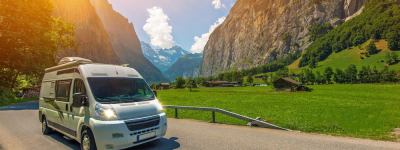 rv insurance in Temperance STATE | Barron Insurance